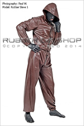 Male Rubber Clothing