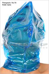 Plastic & PVC Hoods