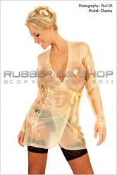 Rubber Nightwear
