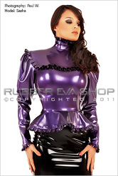Rubber Tops