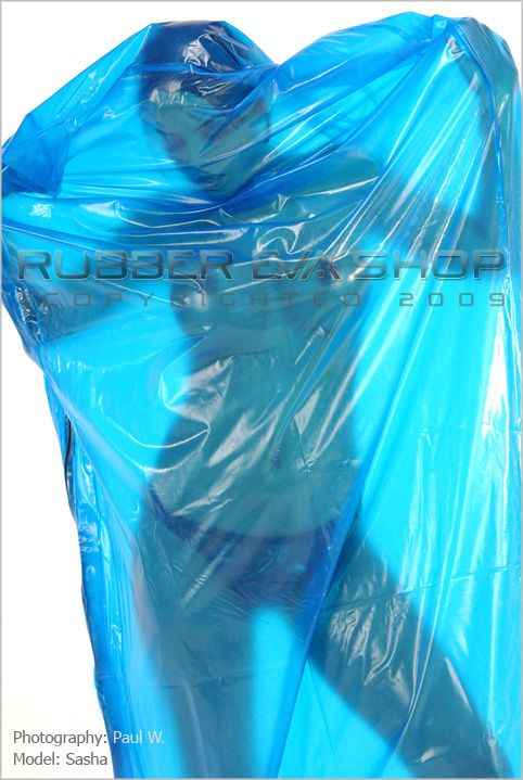Plastic Sleep Sack