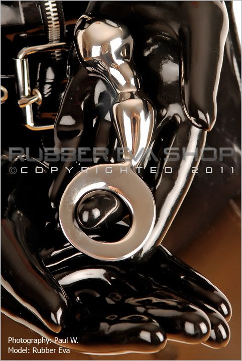 Stainless Steel Anal Joy Plug