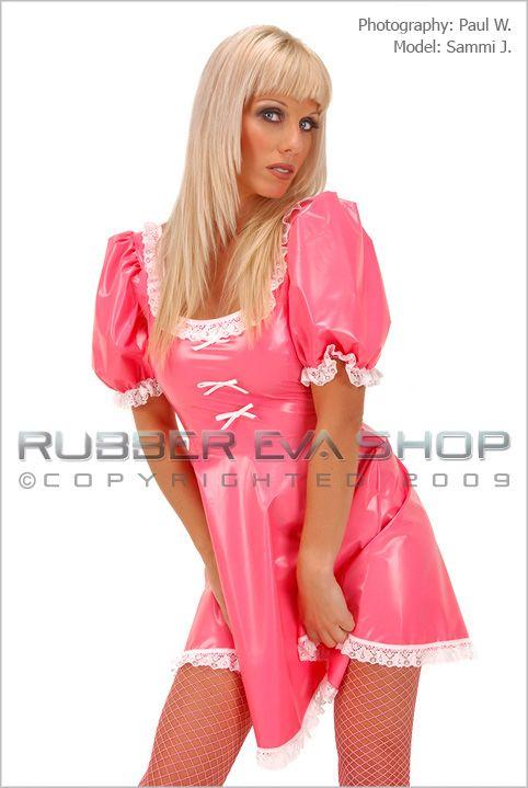 PVC Bo-Peep Outfit