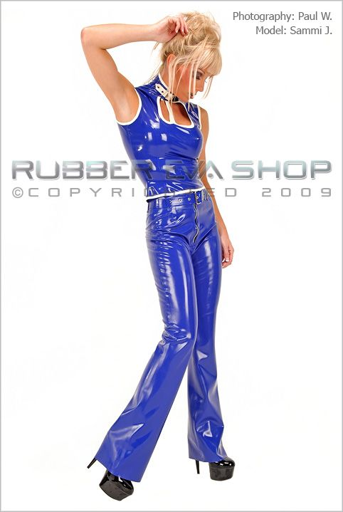 Rubber Clubber Outfit