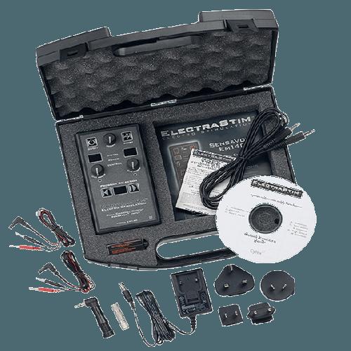 ELECTRASTIM SENSAVOX STIMULATOR