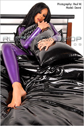 Rubber Bedding