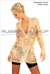 Rubber Nightwear