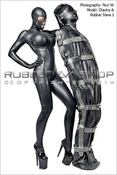 Rubber & Plastic Body Bags