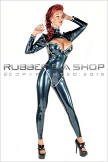 Rubber Clothing