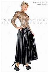 Rubber Skirts