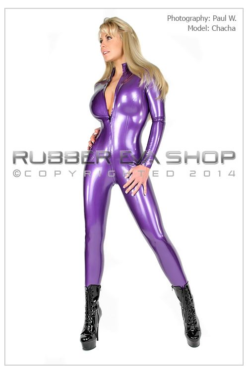 Kitty Catsuit