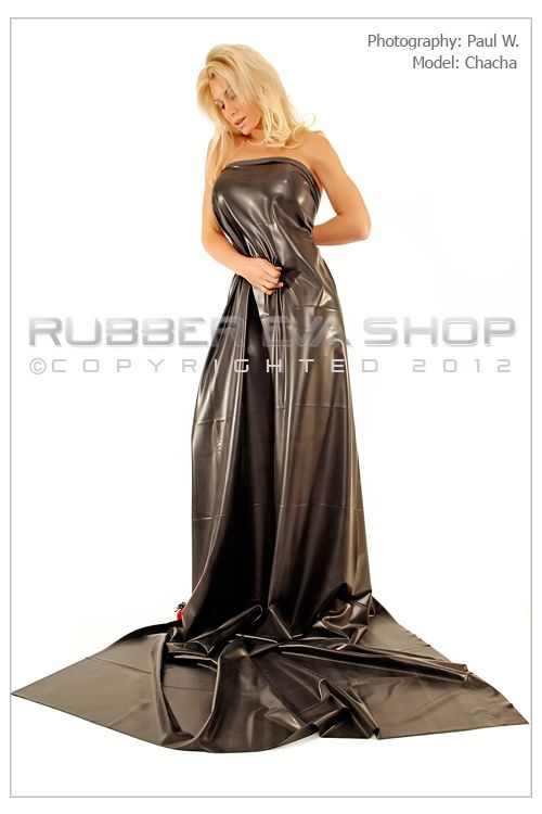 Large Rubber Bed Sheet