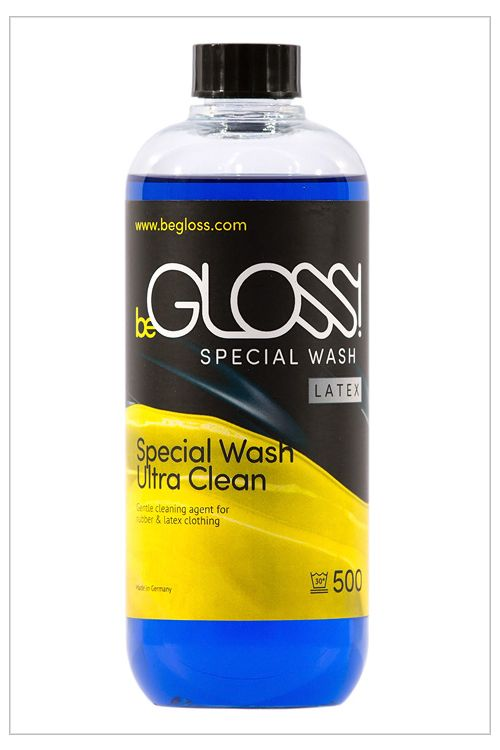 beGLOSS Special Latex Wash