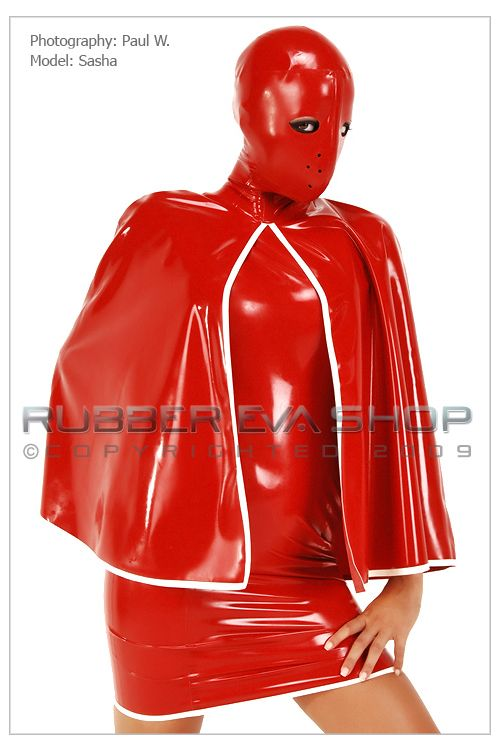 Heavy Rubber Nurse