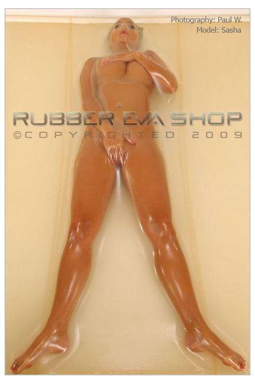 Rubber Vacbed