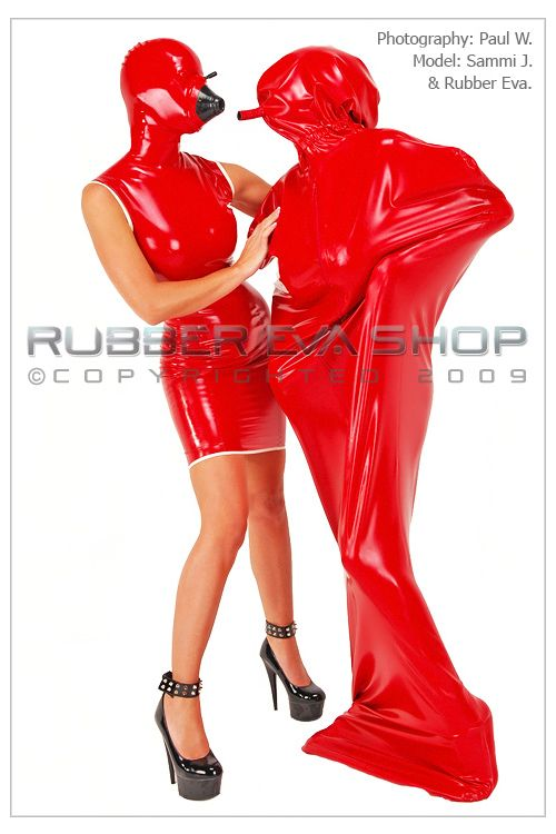 Hooded Heavy Rubber Body Bag