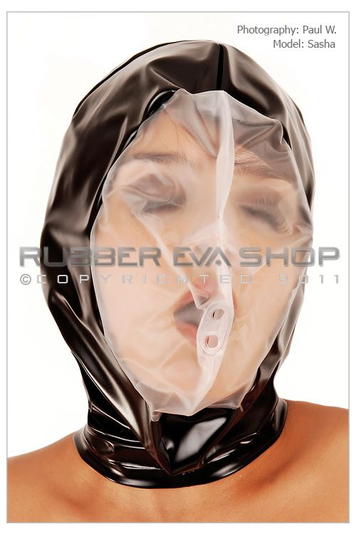 Plastic Restriction Hood