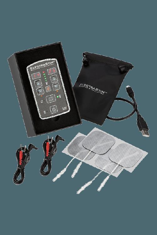 ELECTRASTIM FLICK DUO STIMULATION PACK